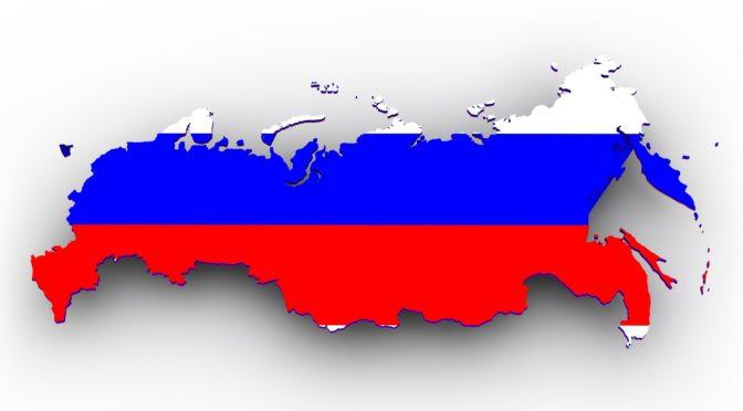 Visa für Russland