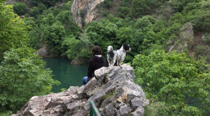 10. Etappe – Mazedonien (10. – 15 . Mai)