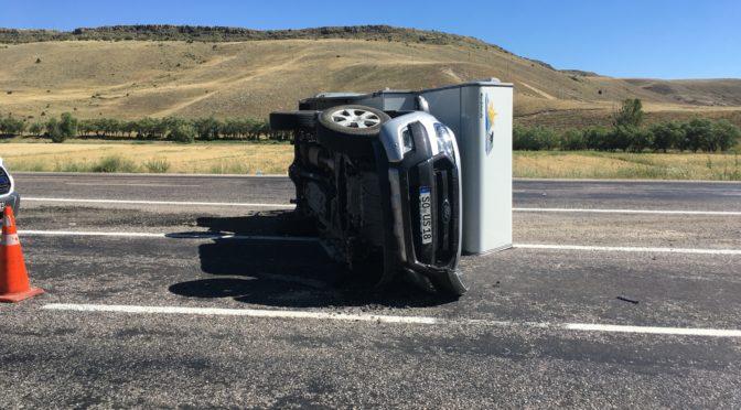 Wie verarbeite ich einen Unfall?