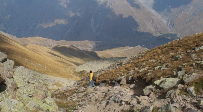 Exkurs II: Südossetien und Abchasien