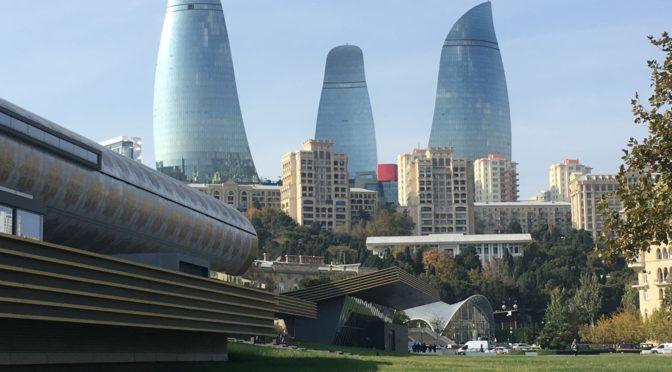 Exkurs I: Reiseinformationen Azerbaijan – Wohnmobiltour 2019